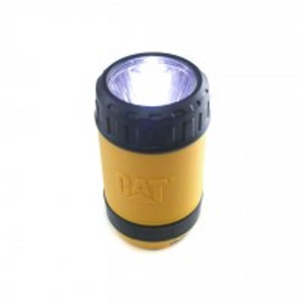 Bilde av CAT Lanternelampe CT6510 - 200 Lumen - Batteri