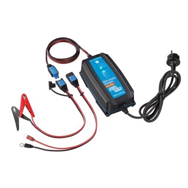 Bilde av VICTRON Blue Smart IP65 12V 15A m/Bluetooth