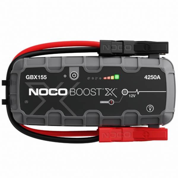 Bilde av GBX155 NOCO Lithium Startbooster 12V 4250Amp