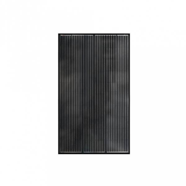 Bilde av SKANBATT Solcellepanel 335W - All Black - Mono - PERC - 1660x100