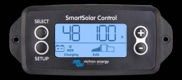 Bilde av VICTRON Display til SmartSolar MPPT